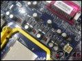 富士康(Foxconn) A74MX-K主板 上一��
