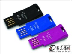 金士�DDT Mini Slim(4G)�W存卡