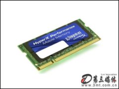 金士�DHyperX 2GB DDR2 800(�P�本)�却�