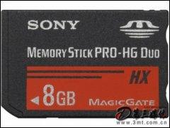 索尼PRO-HGduoHX(8G)�W存卡