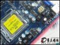 [大图3]华擎G43Twins-FullHD主板