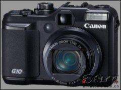佳能PowerShot G10数码相机