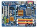 技嘉 GA-EP31-DS3L 2.0 主板