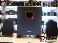 �F代HY-207音箱