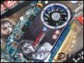 [大图3]蓝宝石HD4650 白金版显卡