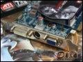 [大图7]蓝宝石HD4650 白金版显卡