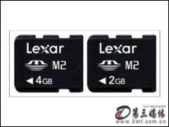 雷克沙Memory Stick Micro(M2) 4G�W存卡