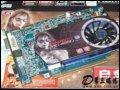 [大图8]蓝宝石HD4650 白金版显卡