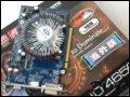 [大图2]蓝宝石HD4650 海外版 HM1GB显卡
