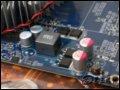 [大图6]蓝宝石HD4650 海外版 HM1GB显卡