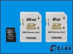 �|芝Micro SDHC(16G)�W存卡