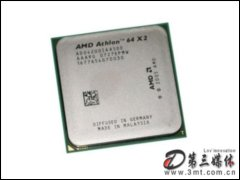 AMD速��64 X2 4200+ AM2(65�{米/散) CPU