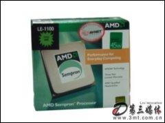 AMD�W�� LE-1100(盒) CPU
