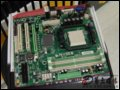 [大图8]映泰GF8200 M2+主板