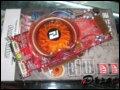 迪�m恒�M HD4850 北�O星 DDR4 �@卡