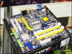 富士康G45M-S主板