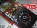 [大图4]小影霸GX5+盘古版显卡