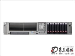 惠普ProLiant DL380 G5(458567-AA1)服务器