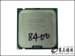 英特��酷睿2�p核 E8400(散) CPU