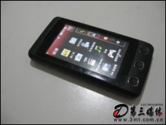 LG KP500手机