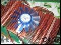 [大图6]铭鑫视界风9800GTU-512D3中国玩家版显卡