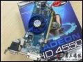 [大图2]蓝宝石HD4550 512M DDR3显卡