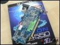 [大图4]蓝宝石HD4550 512M DDR3显卡