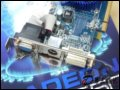[大图5]蓝宝石HD4550 512M DDR3显卡