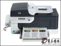 惠普Officejet J4660多功能一体机