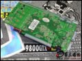 [大�D5]�鑫�界�L9800GTX+ D1024D3狂�j版�@卡
