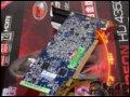 [大图1]蓝宝石HD4350 256M 白金版显卡