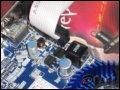 [大图3]蓝宝石HD4350 256M 白金版显卡