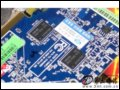 [大图5]蓝宝石HD4350 256M 白金版显卡