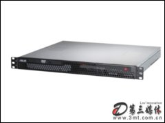 华硕RS100-E5(Intel Xeon E3110/1G/250G)服务器