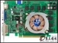 映泰 V9402GT51海量版(512M) 显卡