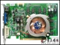 映泰 VN9502TS51超值版 512M 显卡