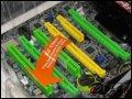 [大图3]钻石LANParty UT X58-T3eH8主板