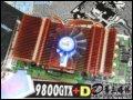 [大图1]铭鑫视界风9800GTX+ D-512D3中国玩家版显卡