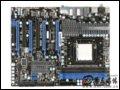 微星 790FX-GD70 主板
