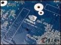[大�D3]索泰N9800GT-512D3 AMP公版�@卡