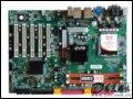 新智新 DVR-G438D 主板
