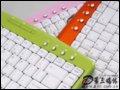 [大图2]伯凯彩珍珠K2009键盘