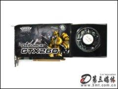 金����F金��GTX260 896M DDR3�@卡