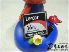 雷克沙Platinum II(16G)�W存卡