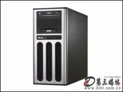 华硕TS100-E5/PI4(双核Intel Xeon E3110/1G/250G)服务器
