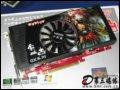 小影霸 GX25盘古版 显卡