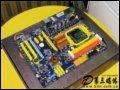 捷波 悍马HA07-GT 主板