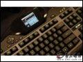 [大图1]罗技G19游戏键盘键盘
