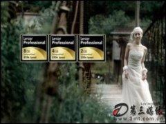 雷克沙Professional 233x 8GB CF�W存卡