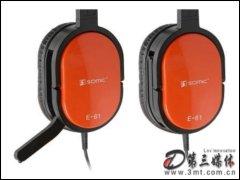 �T美科Ep-61耳�C(耳��)